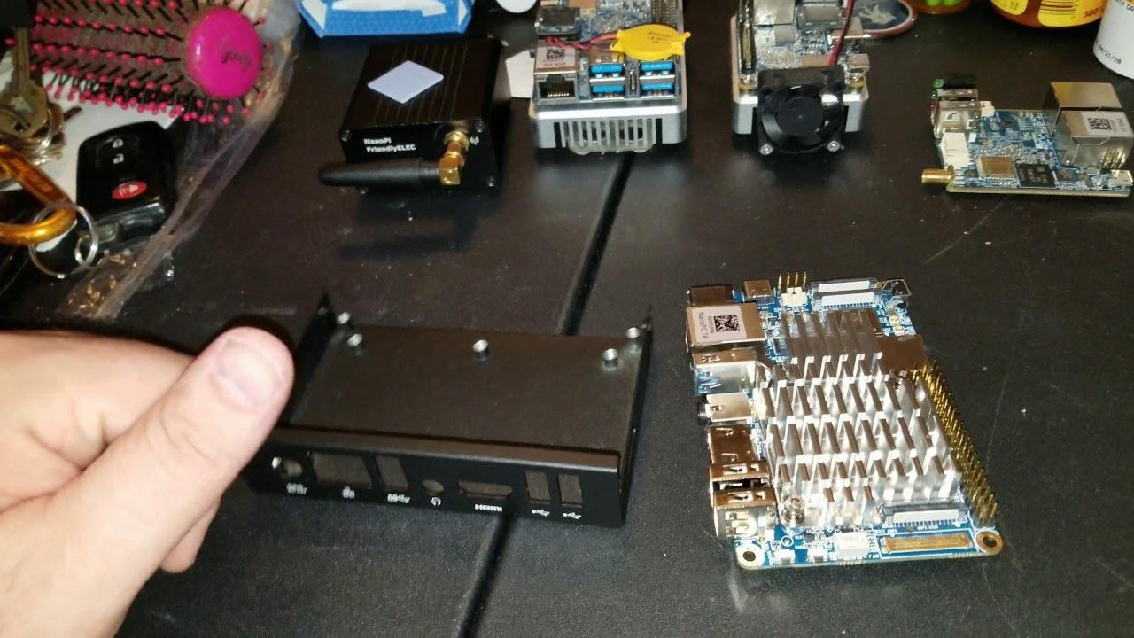 Taking a creative break   NanoPC-T4 Giveaway by Novaspirit Tech