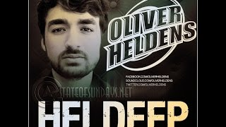 Oliver Heldens Vs Dave Armstrong Bunnydance Vs Make Your Move Oliver Heldens Mashup