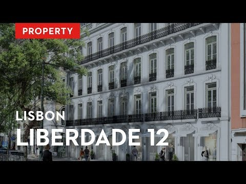 Liberdade 12 - luxury properties for sale in Lisbon