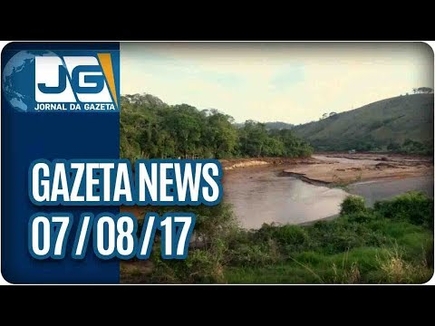 Gazeta News - 07/08/2017