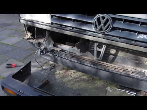 How to Install Universal (DRL) Lights Install Daytime LED Running Lights DIY