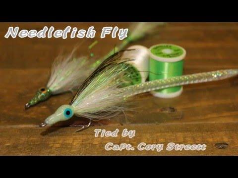 Needlefish Fly