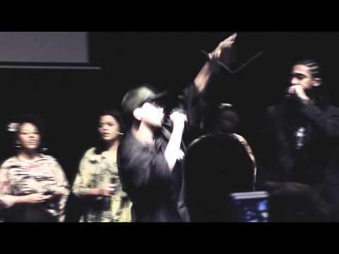 Atitude - Glória De Deus - 11/12/2010