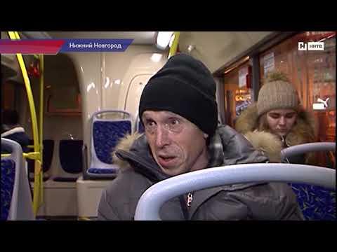 Новые автобусы вышли на маршруты в Нижнем Новгороде