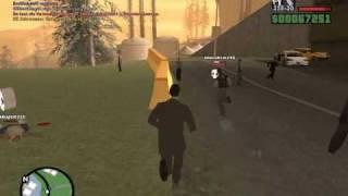 Nova eSports | Yakuza vs Los Vagos
