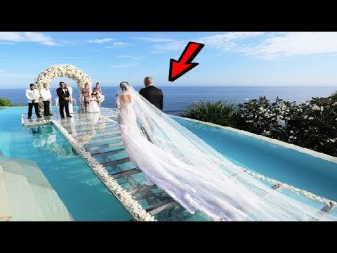 Top 10 Most Beautiful Wedding Venues In The U.S.A