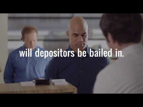 What Is a Bank Bail-In?