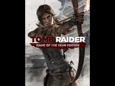 How to Download Tomb Raider 2013 pc game