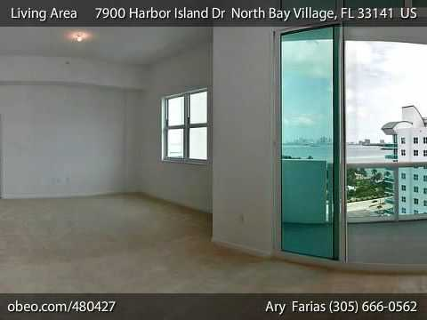 7900 Harbor Island Dr. - North Bay VIllage, FL 33141
