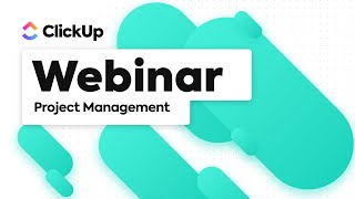 ClickUp project management for beginners