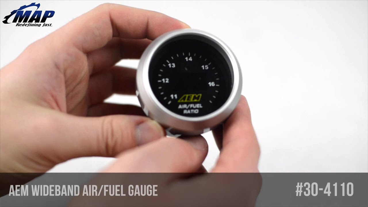 AEM Wideband Install (EASIEST WAY) // Subaru STI - YouTube