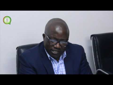 Q&A on Rule of Law in Zimbabwe Retired Justice November Mtshiya responding