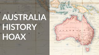 Fake History of Australia: Cities Ready to Be Occupied For The Settlers (pt 1)