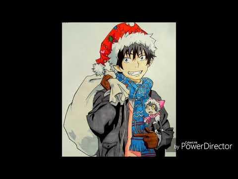 Feliz cumpleaños Rin