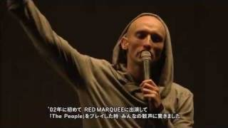 The Music - The People (Live at Fuji Rock Festival '11 Japan Last Live)