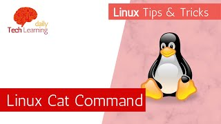 Linux Cat Command Tips and Tricks