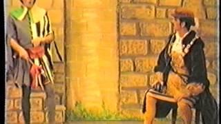 Yeomen Of The Guard - G.A.O.S. 1982 Part 2: I've Jibe and Joke