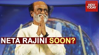 Rajinikanth To Launch New Political Party By May-June