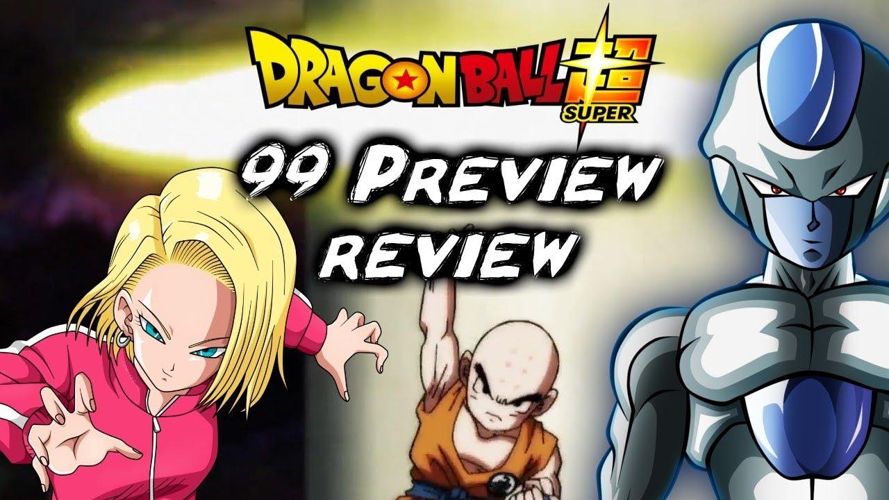 Dragonball Super Folge 5
