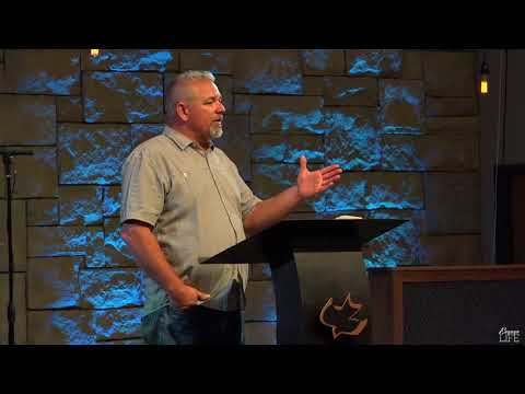 "Engage Life Sunday Nights - ""What Is Truth?"" With Guest Pastor Dave Rose"