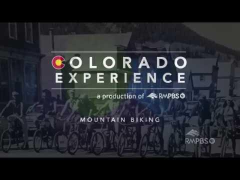Colorado Experience: Mountain Biking