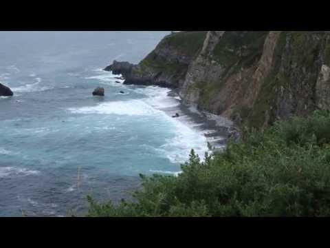 Dangerous Fishing 1 Portugal Atlantic Ocean
