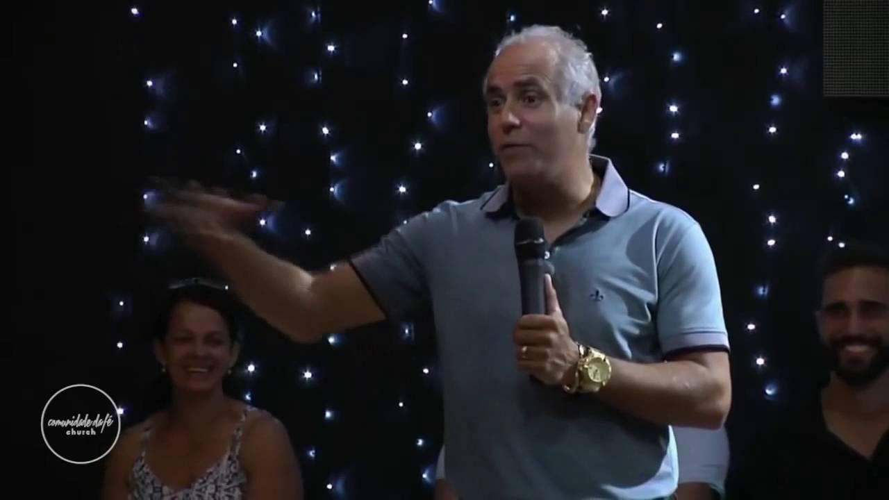 Pastor Claudio Duarte foi parar no hospital e olha o que aconteceu