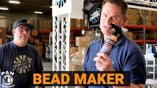I try P&S Bead Maker paint protectant for the first time!  #GAMECHANGER