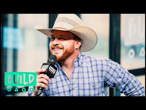 Cody Johnson Talks His