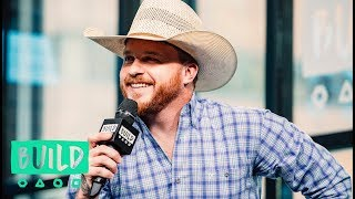 "Cody Johnson Talks His ""Warner Music Nashville Partnership"""