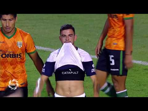 Gimnasia La Plata Banfield Goals And Highlights