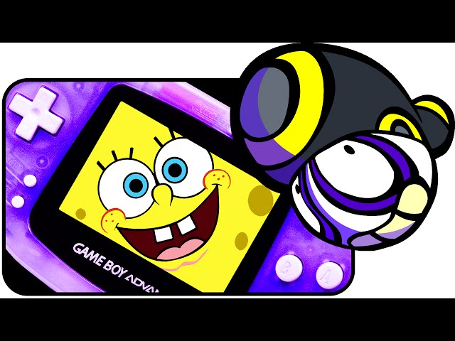 GameBoy Advance GBA VIDEO Video Review [RebelTaxi]
