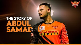 The story of Abdul Samad 📖