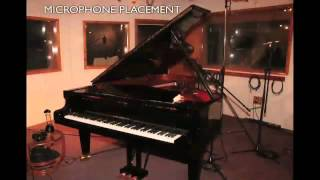 Recording The Grand Piano: The Dave Brubeck Sessions - 1 Introduction