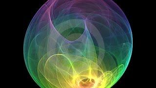 Quantenphysik Spiritualität und die Leere