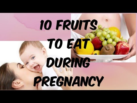 Do you know the Advantages of Eating Kiwi Fruit While Pregnant