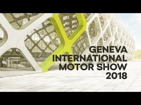 Autosalon Ženeva 2018: Tisková konference ŠKODA AUTO