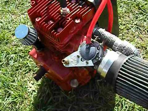 tecumseh star racing engine for sale