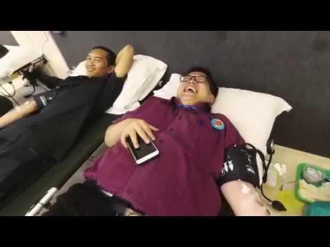 Donor Darah Plaza Asia