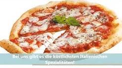 Pizza Zustellung Graz - Essen Lieferservice Graz
