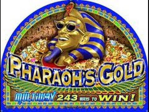 Pharaos Gold