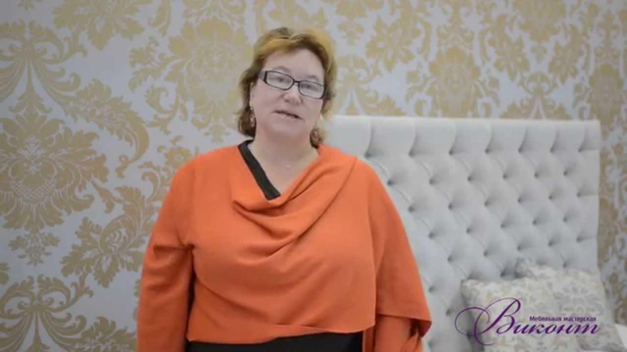 Мебельная мастерская Виконт mmvikont.ru - YouTube