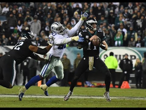 Cowboys Vs Eagles Live Stream Reaction With Philly500 Cam