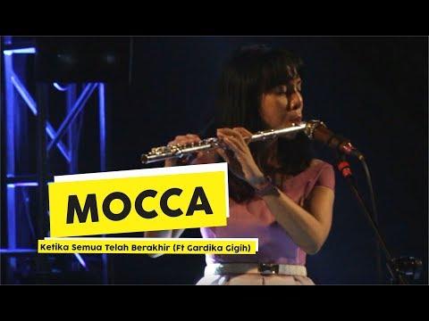[HD] Mocca Ft Gardika Gigih - Ketika Semua Telah Berakhir (Live At Malioboro Night Festival)