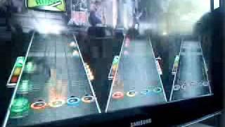 Guitar Hero Metallica -  Expert Band - Metallica - Frantic
