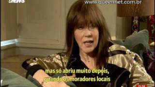 Globo News    Freddie Mercury 70 anos