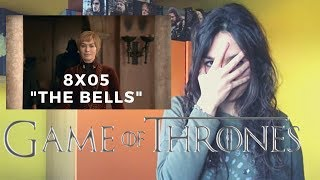 "BELLO MA NON TROPPO - COMMENTO Game of Thrones 8x05 ""The Bells"""