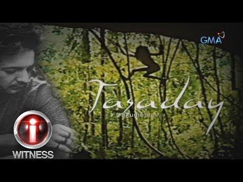 """Thumbnail: I-Witness: """"Tasaday,"""" a documentary by Kara David ("""
