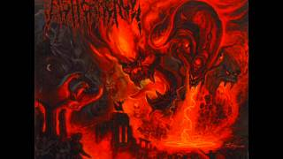 Abhorrence - Evoking The Abomination [Full Album]
