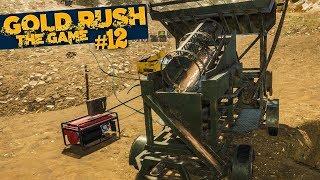 GOLD RUSH: The Game #12: Das 15 Unzen-Ziel...   GOLDGRÄBER SIMULATOR